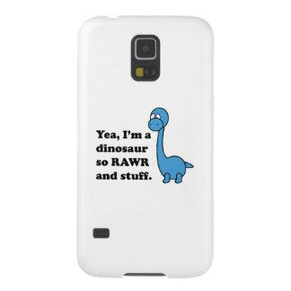 Rawr Fundas Para Galaxy S5