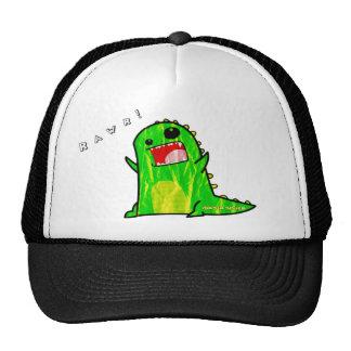 Rawr Hats