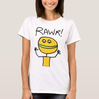 Rawr! I'm A Monster! Version 2 Shirt