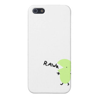 RAWR iPhone 4 Case