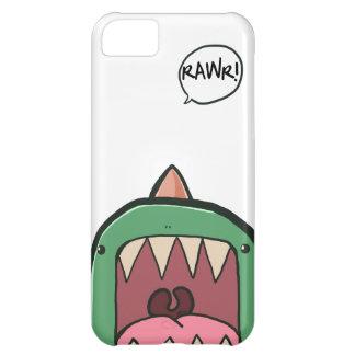 RAWR iPhone Case iPhone 5C Covers