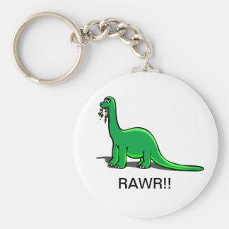 RAWR!! KEY CHAIN