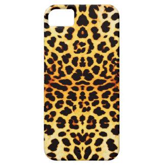 Rawr Leopard iPhone 5 Case