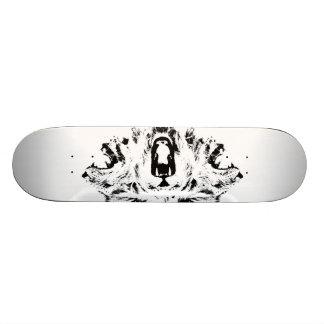 RAWR Lions Skate Board Decks