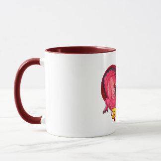Rawr Love-a-saurus Mug