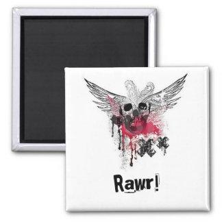 Rawr- Magnet