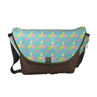 Rawr Messenger Bag