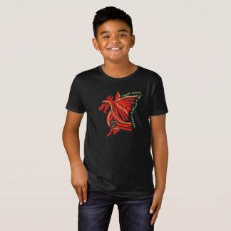 Rawr Rawr Like a Dungeon Dragon T-Shirt