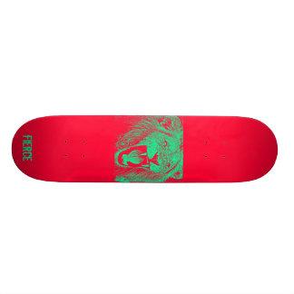 Rawr Skate Board