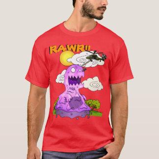 Rawr! Swamp Monster T-Shirt