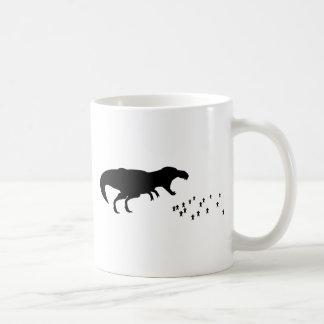 Rawr! T-Rex Coffee Mug