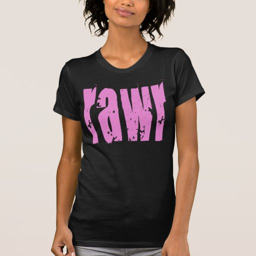 rawr t shirts