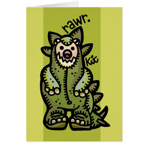 rawr to you and yours. greeting cards