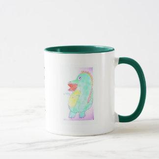 rawrrrr mug