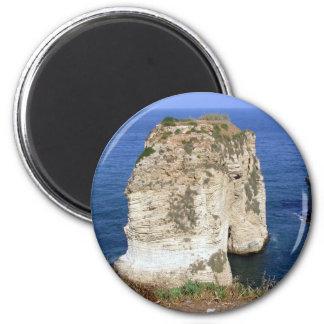 Rawsheh Rock Fridge Magnets