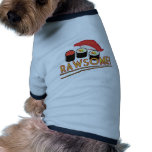 Rawsome! Dog T-shirt