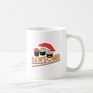 Rawsome! Mug