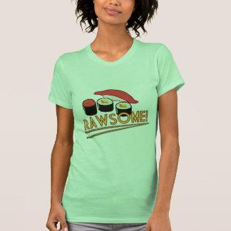 ¡Rawsome! Camiseta