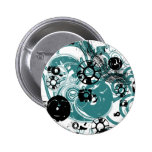 Rawstyler Pinback Buttons