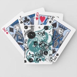 Rawstyler Playing cards