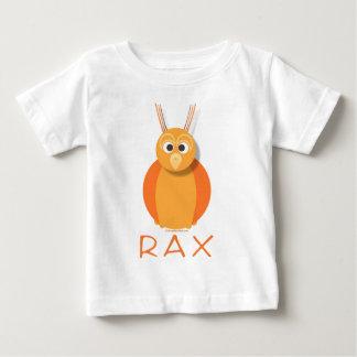 RAX PLAIN SHIRT