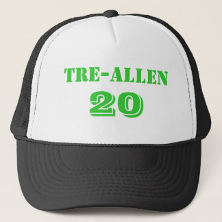 Ray Allen Hat
