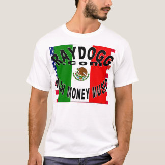 RAY DOGG MEX/US SHIRT