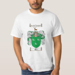 Ray Family Crest - Ray Coat of Arms Tshirt