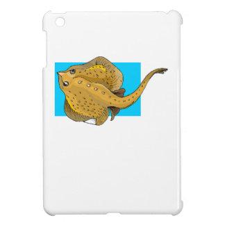 Ray Fish iPad Mini Covers