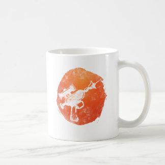 Ray Gun 2 Coffee Mug