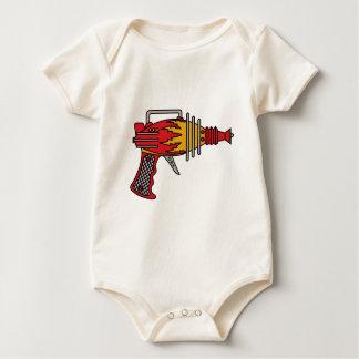 Ray Gun Baby Bodysuit