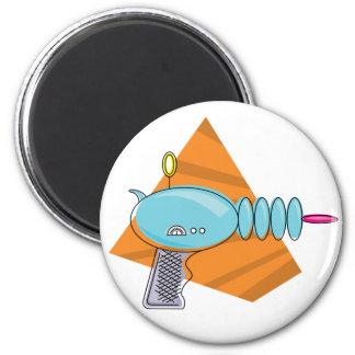 Ray Gun Fridge Magnets