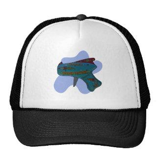 Ray Gun Hat