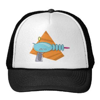 Ray Gun Hats