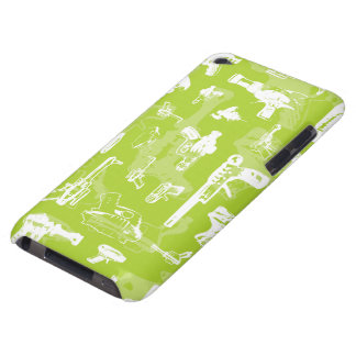 Ray Guns #1 iPod Case-Mate Case