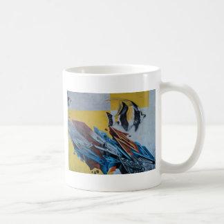 Ray I Coffee Mug