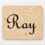 Ray Mousepad