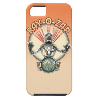 Ray-O-Zap iPhone 5 Case (Casemate)