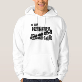 Ray-Pec 2012 In the Heights Hoodie