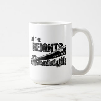 Ray-Pec 2012 In the Heights Mug