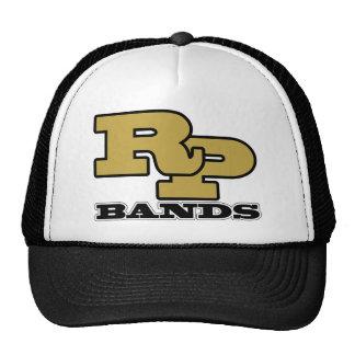 Ray-Pec Bands RP Logo Hats