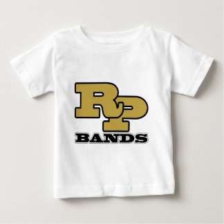 Ray-Pec Bands RP Logo Infant T-shirt