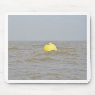 Ray Sands Buoy Mouse Pad