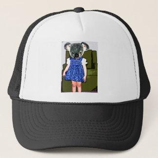 Ray The koala Trucker Hat
