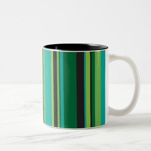 Raya 6 tazas de café