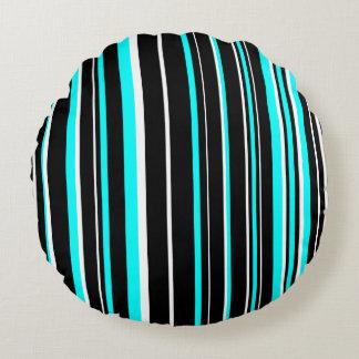 Raya adaptable del negro, del azul de la