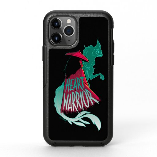 Raya and the Last Dragon - Heart Warrior OtterBox Symmetry iPhone 11 Pro Case