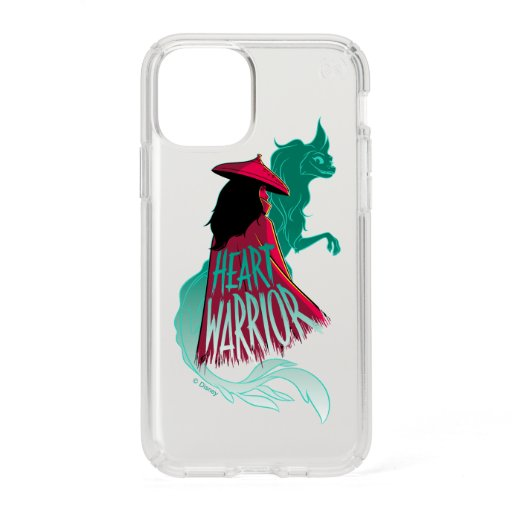 Raya and the Last Dragon - Heart Warrior Speck iPhone 11 Pro Case