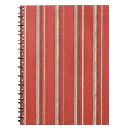 Raya beige coralina del primitivo del Grunge del m Libros De Apuntes