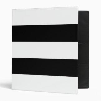 Raya blanco y negro